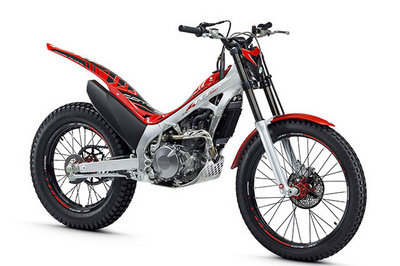 2015 Honda Montesa Cota 4RT260