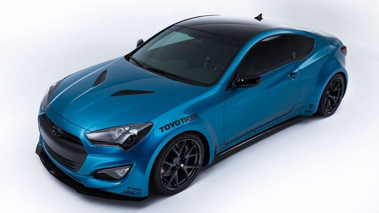 2013 2013 Hyundai Genesis Coupe Turbo Rspec For Sale News