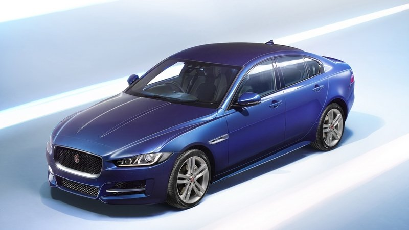 Jaguar Could Build Model Under The XE
