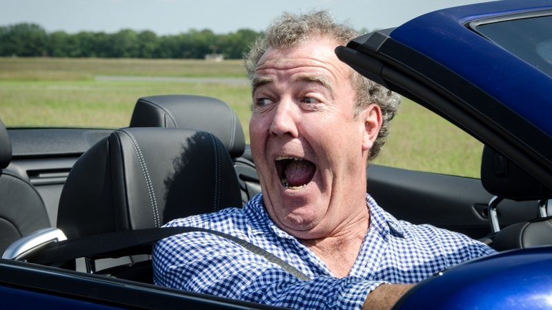 jeremy clarkson plans to create top gear rival news top speed. Black Bedroom Furniture Sets. Home Design Ideas