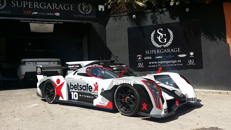 Jon Olsson Selling His Rebellion R2K For A Little Over $250k