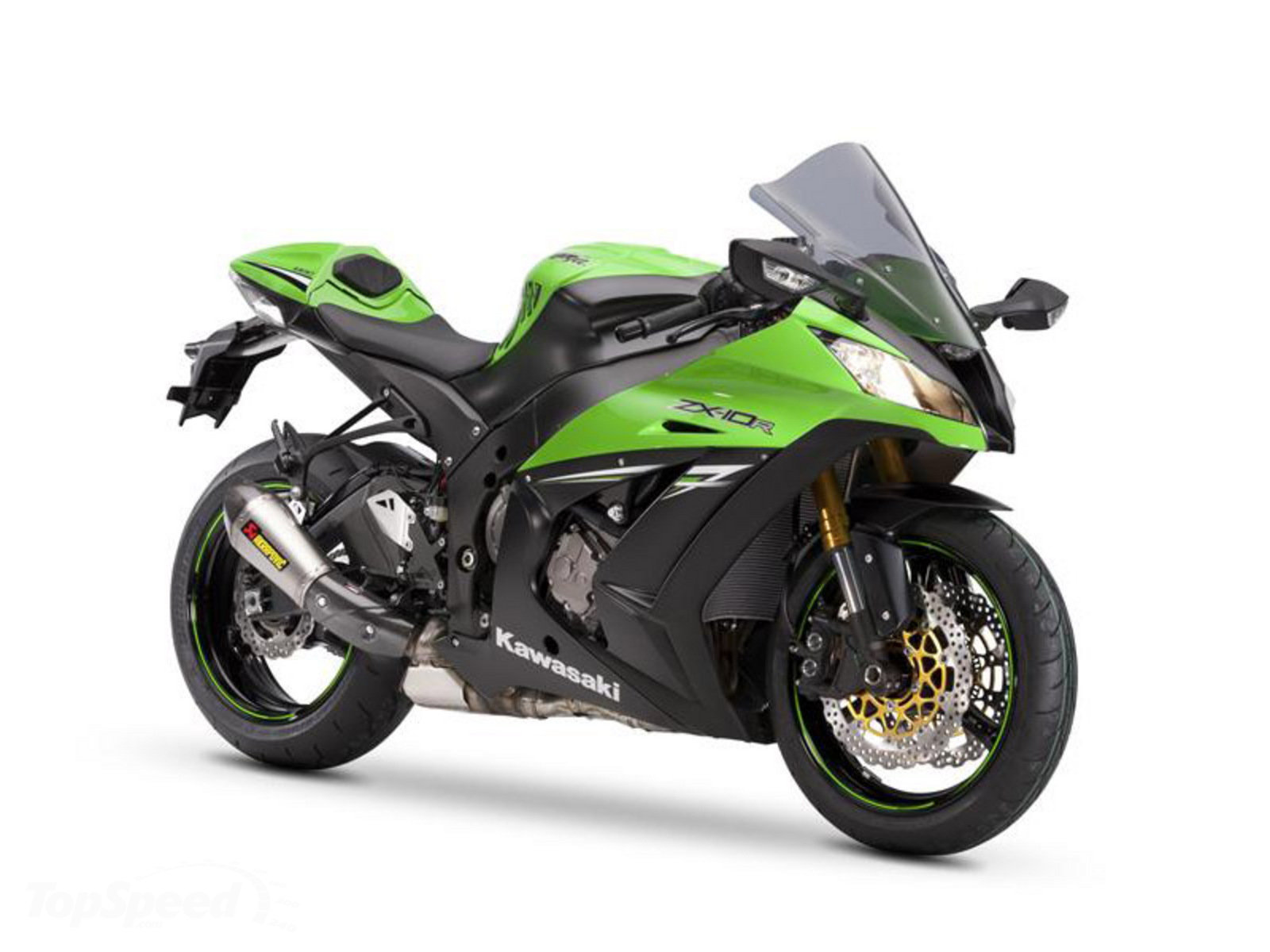Kawasaki Ninja R Price Top Speed