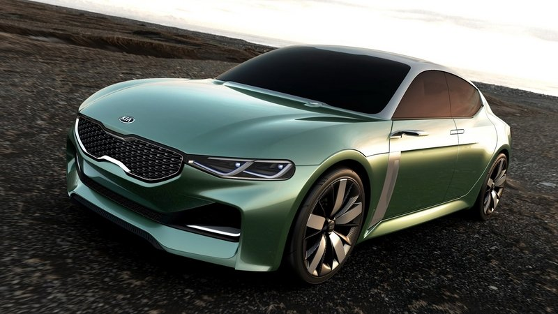 The Countdown To The Debut Of Kia's New Performance Fastback Has Begun - image 625079