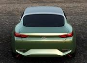 The Countdown To The Debut Of Kia's New Performance Fastback Has Begun - image 625072