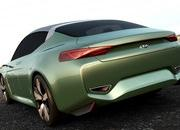 The Countdown To The Debut Of Kia's New Performance Fastback Has Begun - image 625073