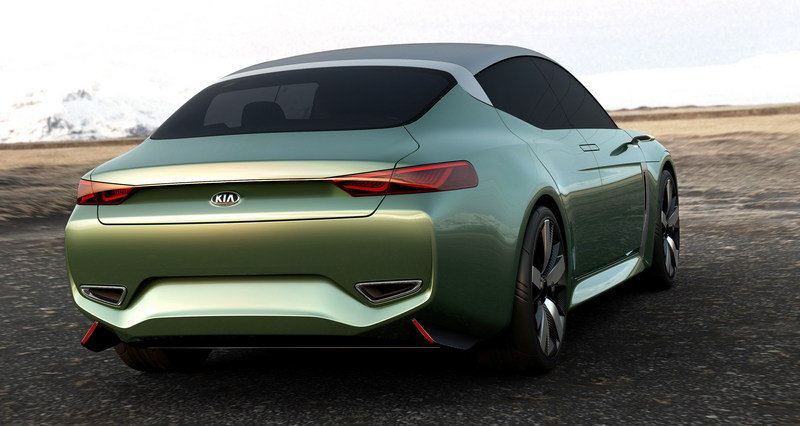 The Countdown To The Debut Of Kia's New Performance Fastback Has Begun - image 625074