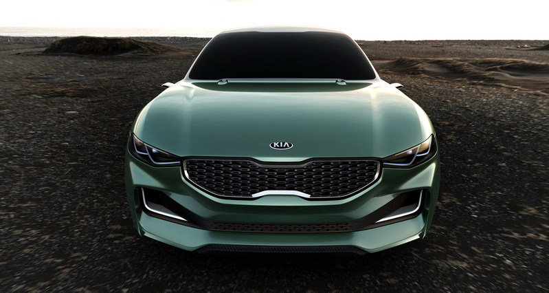 The Countdown To The Debut Of Kia's New Performance Fastback Has Begun - image 625068