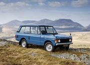 Land Rover Plans New Heritage Division - image 626656