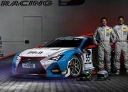 Lexus RC F GT3 To Race At 24 Hours of Nurburgring - image 628376