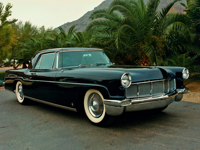 Lincoln Continental: A Look Back - image 625949