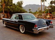 Lincoln Continental: A Look Back - image 625950