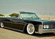 Lincoln Continental: A Look Back - image 625952