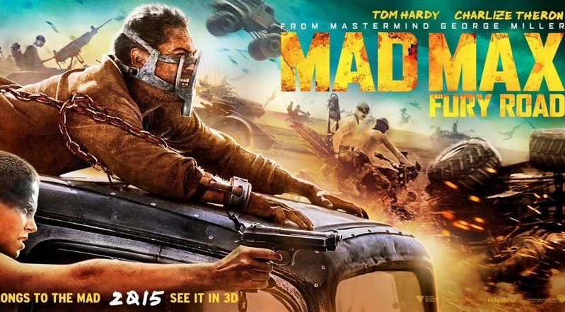 Mad Max: Fury Road - Preview - image 628138