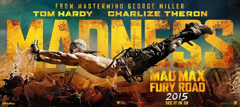 Mad Max: Fury Road - Preview - image 628121