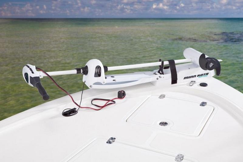 2015 mako 18 lts review top speed for Trolling motor for 18 foot boat