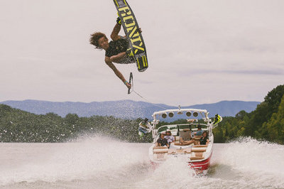 2015 MasterCraft X23 High Resolution - image 626319