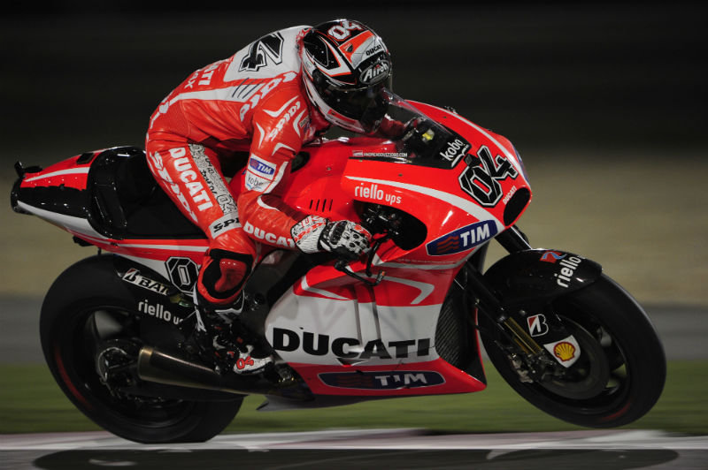 Ducati Loses Concessions in MotoGP Beginning In 2016 Season