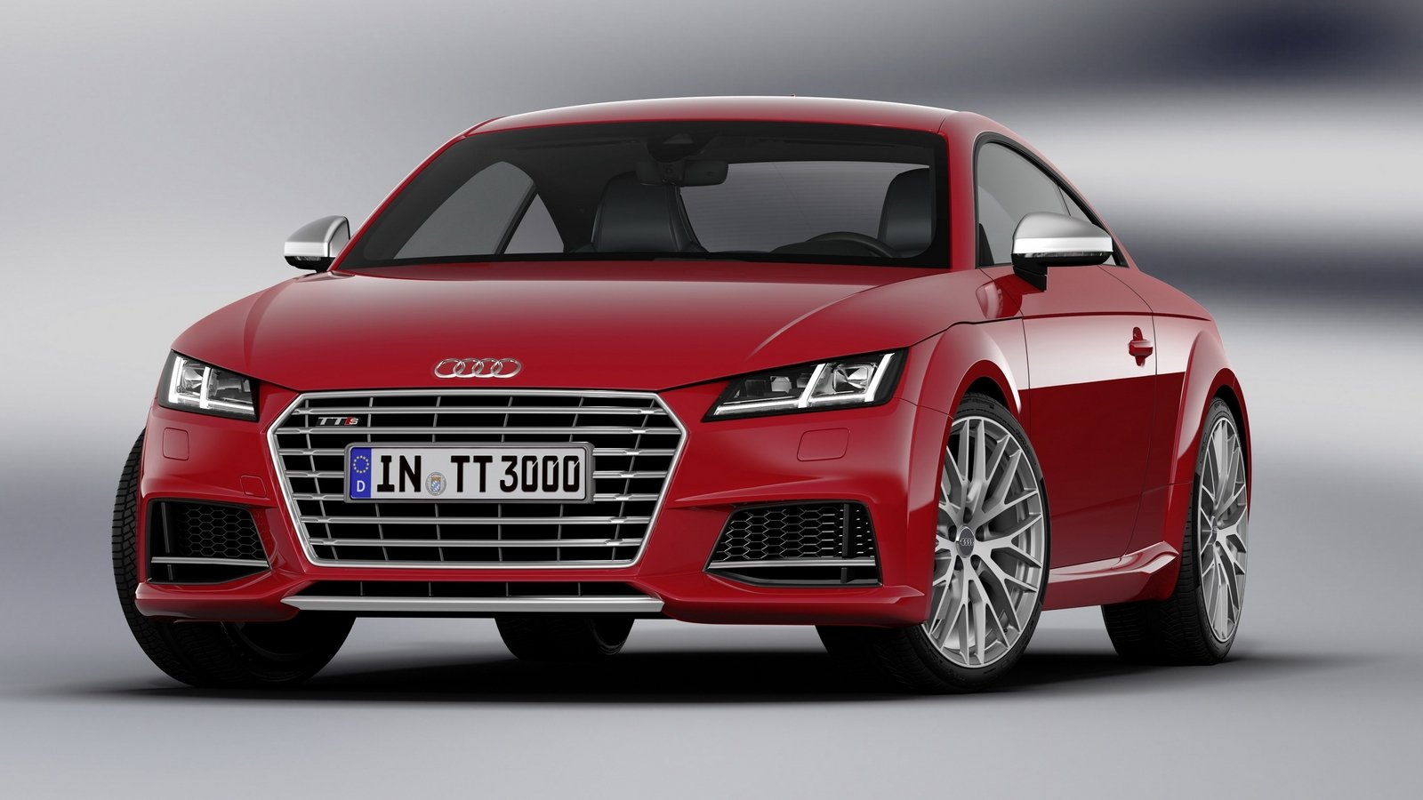 2016 audi tt rs to seriously outgun the rs3 news top speed. Black Bedroom Furniture Sets. Home Design Ideas
