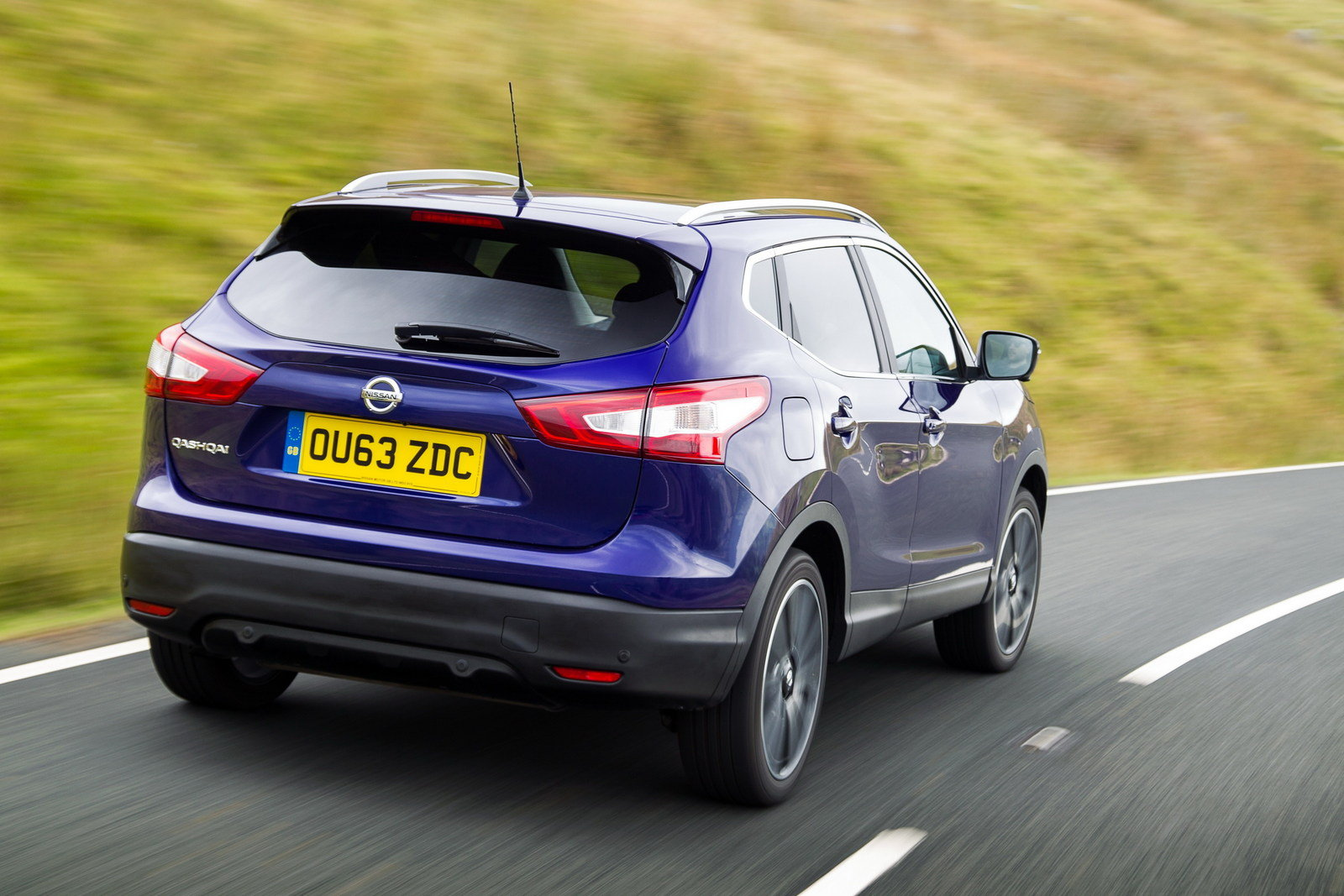 2015 nissan qashqai picture 627947 car review top speed. Black Bedroom Furniture Sets. Home Design Ideas