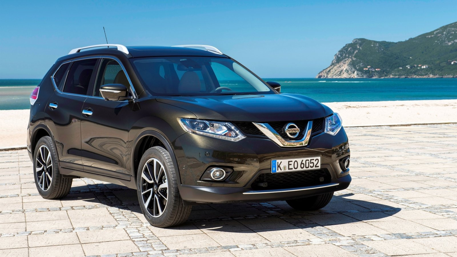 2015 nissan x trail picture 627090 car review top speed. Black Bedroom Furniture Sets. Home Design Ideas