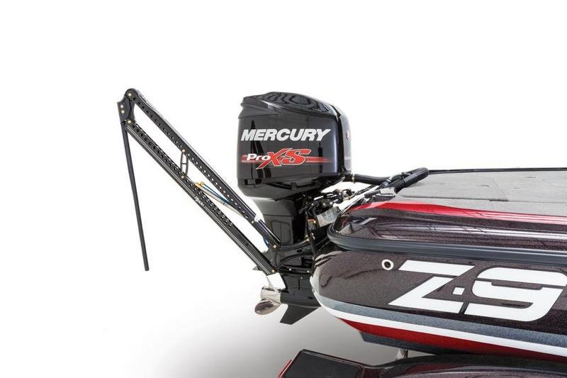 2015 NITRO Z-9 Z-PRO High Performance Package - image 627269