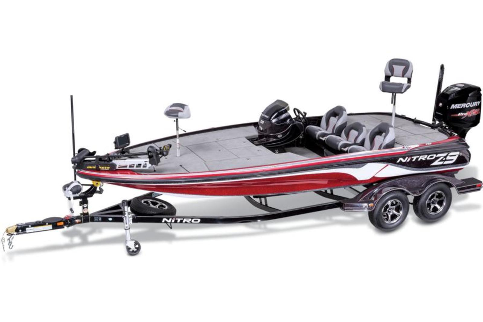 2015 Nitro Z 9 Z Pro High Performance Package Review Top
