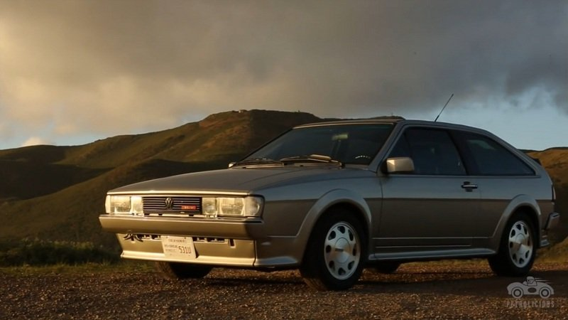Petrolicious Pays Tribute To Classic Volkswagen Scirocco: Video