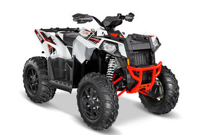 2015 Polaris Sportsman Scrambler XP 1000