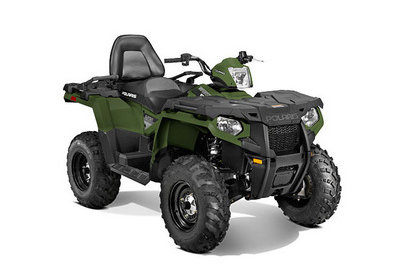 2015 Polaris Sportsman Touring 570