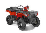2015 Polaris Sportsman X2 570 EPS - image 627200