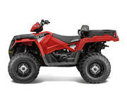 2015 Polaris Sportsman X2 570 EPS - image 627201