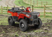 2015 Polaris Sportsman X2 570 EPS - image 627202