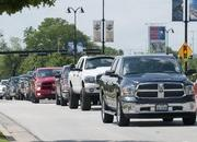 Ram Sets Guinness World Record With Longest Pickup Truck Parade - image 627632