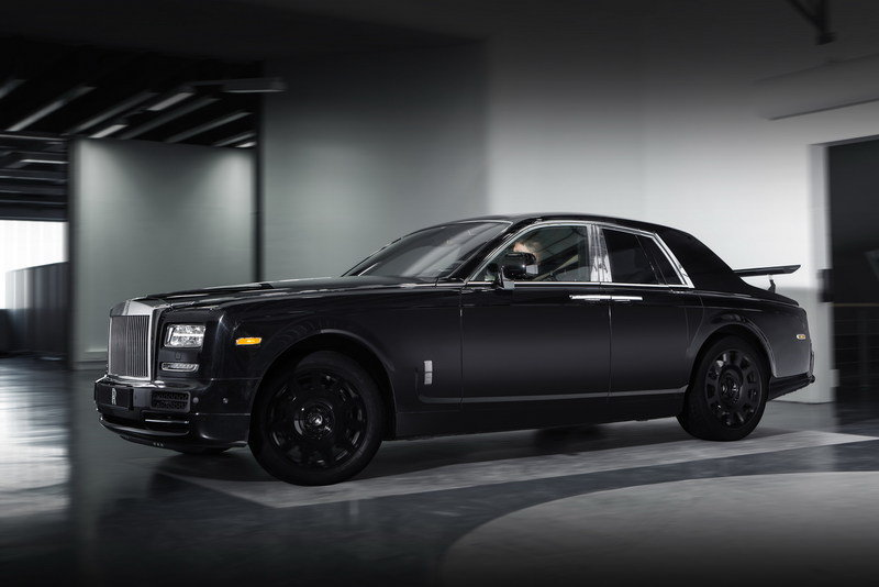 "Rolls Royce Begins Development Of ""Project Cullinan"" High Resolution Wallpaper quality - image 625693"