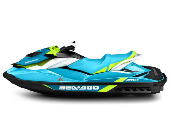 Image Gallery sea doo gti 130