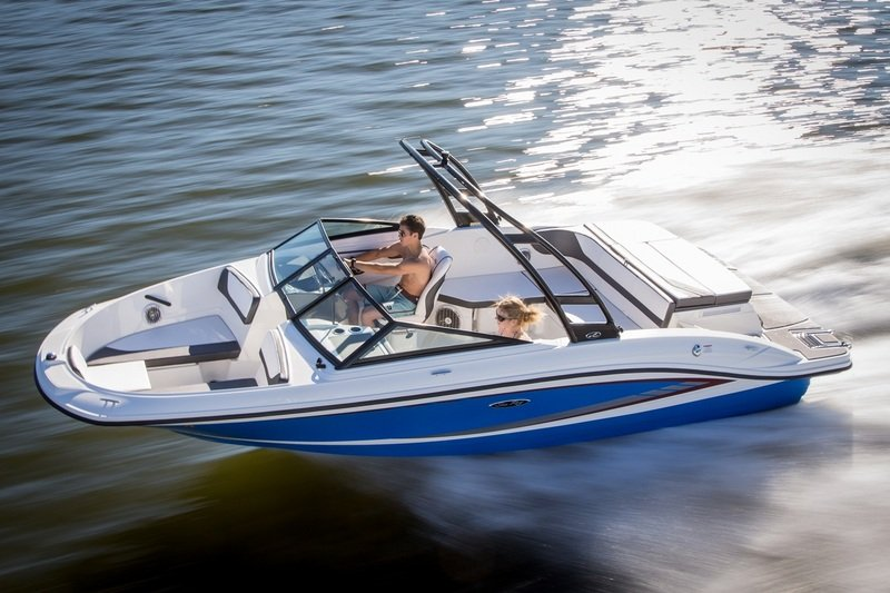 Ski Boating Boating Reviews | Top Speed