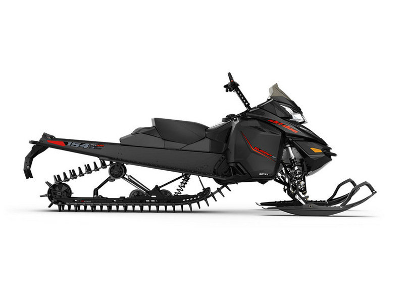 2016 Ski-Doo Summit SP with T3 Package