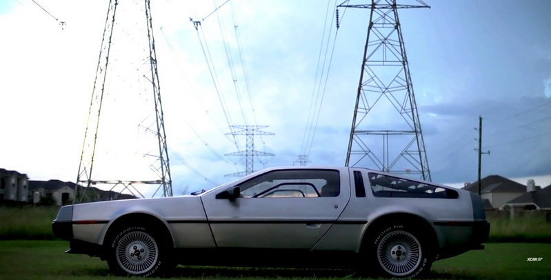 These Are The Men That Keep The DeLorean DMC 12 Alive: Video