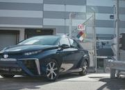 Toyota Mirai Gets Fueled by Haters Calling Bullsh*t - image 627918
