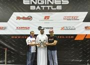 USA Wins SEMA Middle East's 1st Annual Engine Build-Off - image 626103