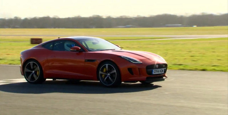jaguar f type reviews specs prices photos and videos top speed. Black Bedroom Furniture Sets. Home Design Ideas