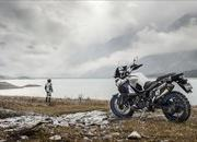 Yamaha Offering New Worldcrosser Package For the 2015 Super Tenere - image 626473