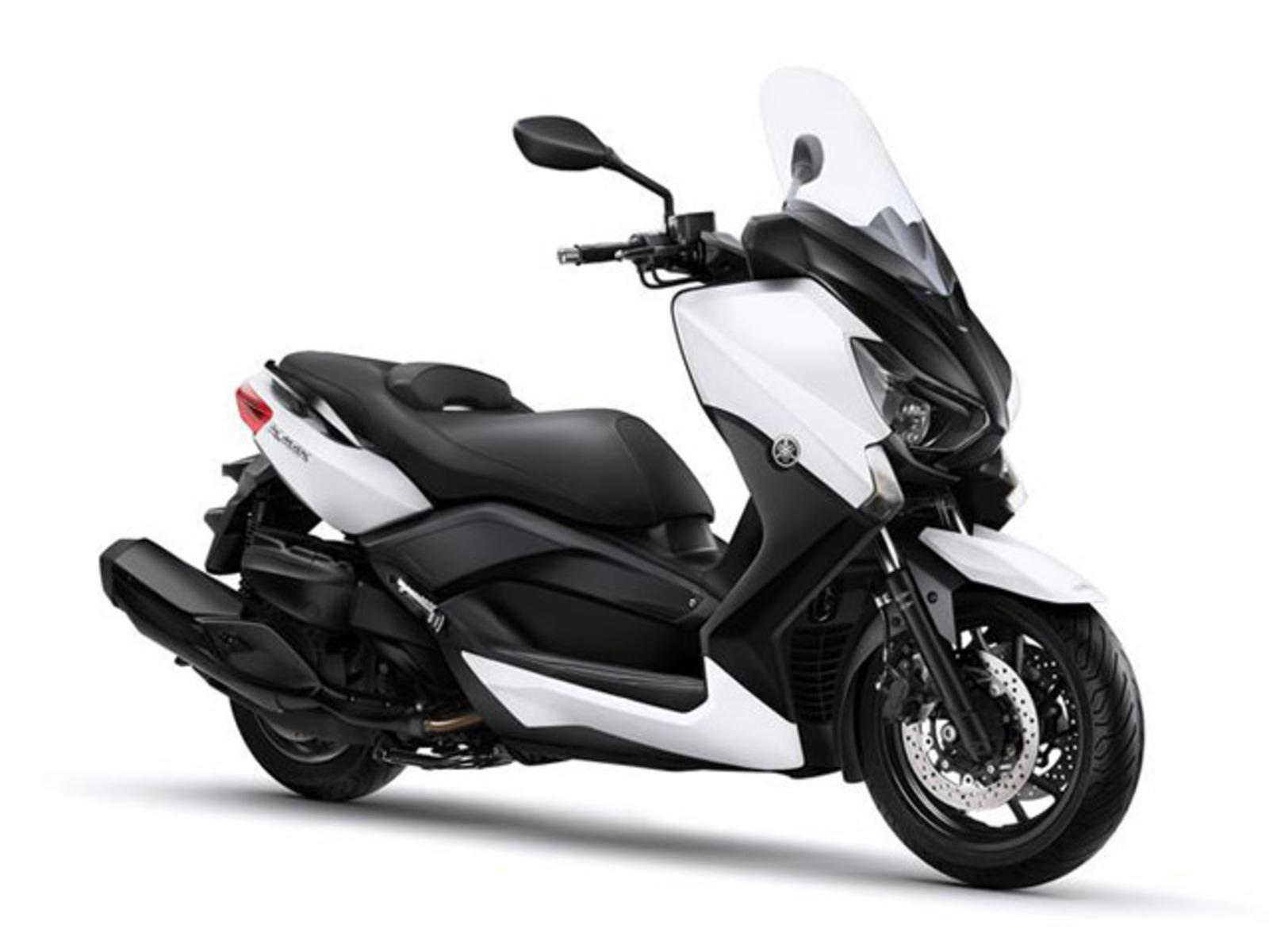 2015 yamaha x max 400 review gallery top speed. Black Bedroom Furniture Sets. Home Design Ideas