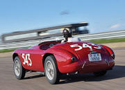 1952 Ferrari 212 Export Barchetta Auctioned For About $7.5 Million - image 631657