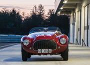 1952 Ferrari 212 Export Barchetta Auctioned For About $7.5 Million - image 631661
