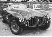 1952 Ferrari 212 Export Barchetta Auctioned For About $7.5 Million - image 631650