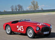 1952 Ferrari 212 Export Barchetta Auctioned For About $7.5 Million - image 631651