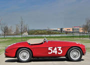 1952 Ferrari 212 Export Barchetta Auctioned For About $7.5 Million - image 631655