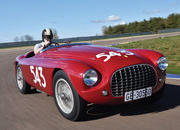 1952 Ferrari 212 Export Barchetta Auctioned For About $7.5 Million - image 631648