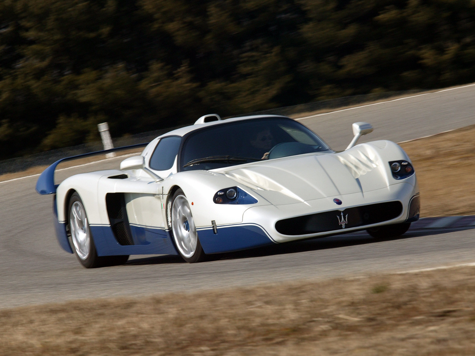 2004 2005 maserati mc12 picture 631206 car review top speed. Black Bedroom Furniture Sets. Home Design Ideas